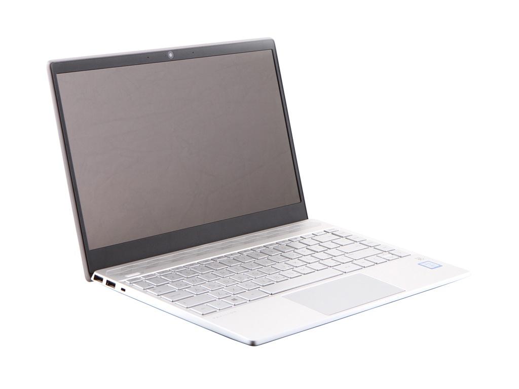 Ноутбук HP Pavilion 13-an0084ur 7JT66EA (Intel Core i7-8565U 1.8GHz/8192Mb/512Gb SSD/No ODD/Intel UHD Graphics 620/Wi-Fi/Bluetooth/Cam/13.3/1920x1080/Windows 10)