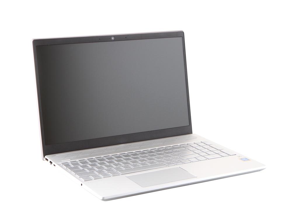 Ноутбук HP Pavilion 15-cs0096ur 7GN96EA (Intel Pentium 4417U 2.3GHz/4096Mb/128Gb SSD/No ODD/Intel UHD Graphics 620/Wi-Fi/Bluetooth/Cam/15.6/1366x768/Windows 10)