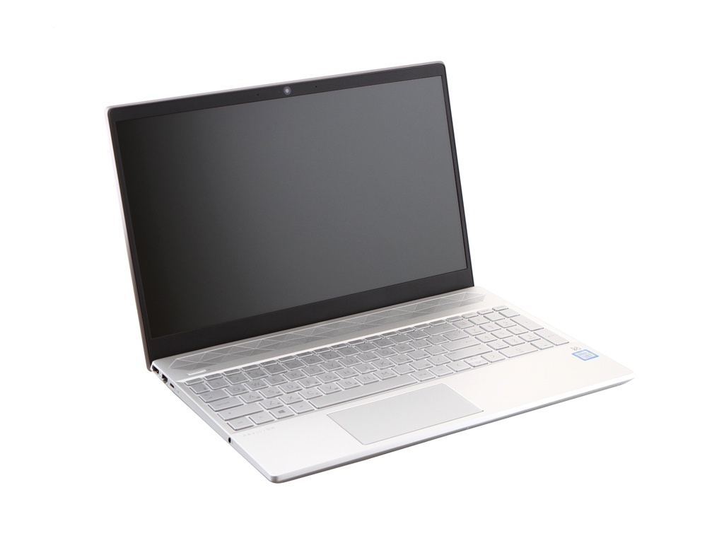Ноутбук HP Pavilion 15-cs2035ur 7KG59EA (Intel Core i3-8145U 2.1GHz/4096Mb/256Gb SSD/No ODD/Intel UHD Graphics 620/Wi-Fi/Bluetooth/Cam/15.6/1366x768/Windows 10)