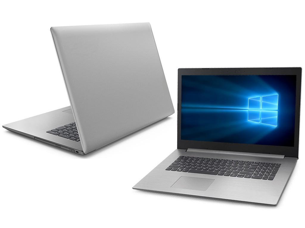 Ноутбук Lenovo IdeaPad 330-17AST 81D7006DRU (AMD A9-9425 3.1GHz/4096Mb/500Gb/AMD Radeon R5/Wi-Fi/Bluetooth/Cam/17.3/1600x900/Windows 10 64-bit)
