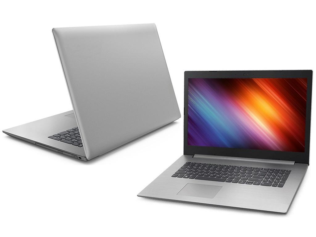 Ноутбук Lenovo IdeaPad 330-17AST 81D7005XRU (AMD E2-9000 1.8GHz/4096Mb/500Gb/AMD Radeon R2/Wi-Fi/Bluetooth/Cam/17.3/1600x900/Free DOS)