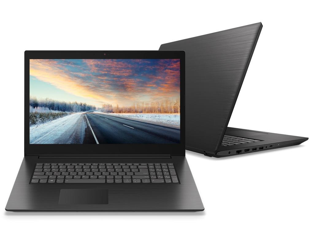 Ноутбук Lenovo IdeaPad L340-17API 81LY001QRK (AMD Ryzen 3 3200U 2.6GHz/4096Mb/1000Gb/AMD Radeon Vega 3/Wi-Fi/Bluetooth/Cam/17.3/1600x900/Free DOS) ноутбук