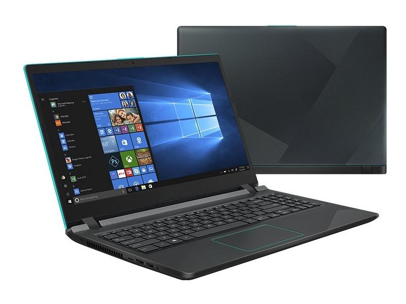 Ноутбук ASUS VivoBook A560UD-BQ460T 90NB0IP1-M07410 (Intel Core i5-8250U 1.6GHz/6144Mb/1000Gb/nVidia GeForce GTX 1050 2048Mb/Wi-Fi/Bluetooth/Cam/15.6/1920x1080/Windows 10 64-but)