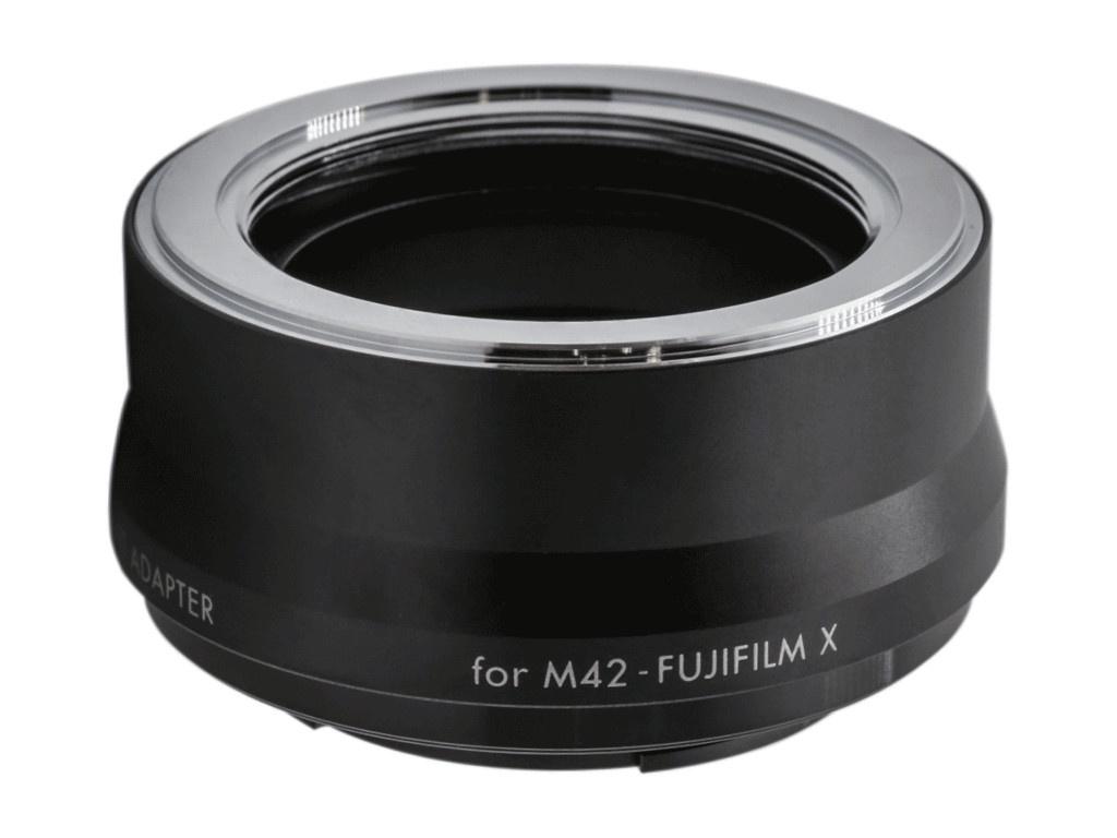 Кольцо Kenko Adapter Fuji X - M42