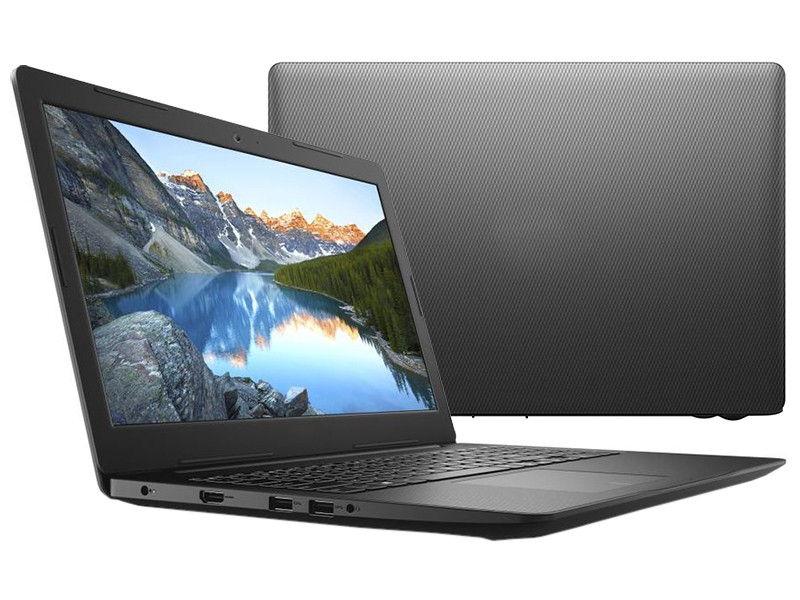 Ноутбук Dell Inspiron 3582 3582-4942 (Intel Celeron N4000 1.1GHz/4096Mb/500Gb/Intel HD Graphics/Wi-Fi/Bluetooth/Cam/15.6/1366x768/Linux)