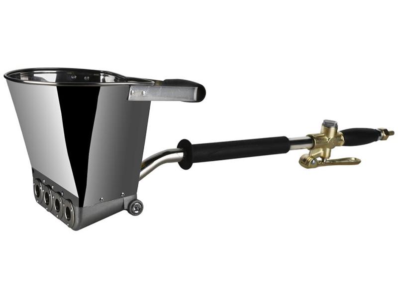 Хоппер-ковш штукатурный Zitrek SN-01