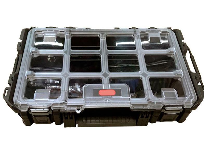 Ящик для инструментов Keter Gear organizer 17206659