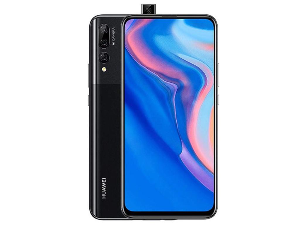 Сотовый телефон HUAWEI Y9 Prime (2019) 4/128GB Midnight Black стоимость