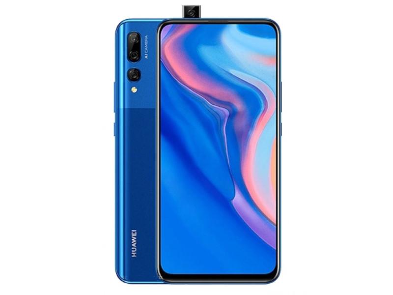 Сотовый телефон HUAWEI Y9 Prime (2019) 4/128GB Saphire Blue