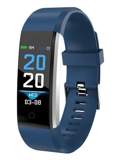 Умный браслет ZDK Style 15 Plus Blue