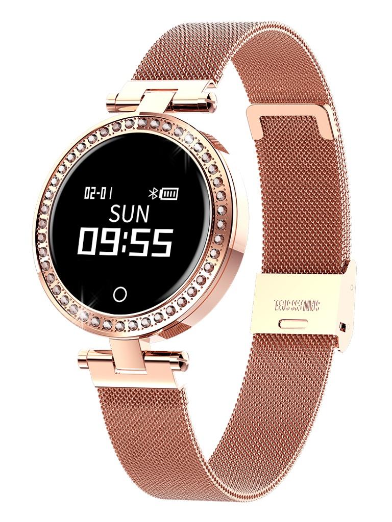 Умные часы ZDK X10 Gold