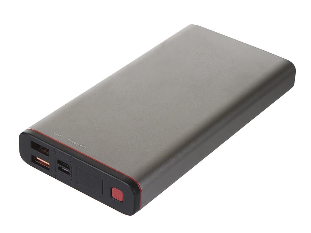 Внешний аккумулятор KS-is KS-316 Grey
