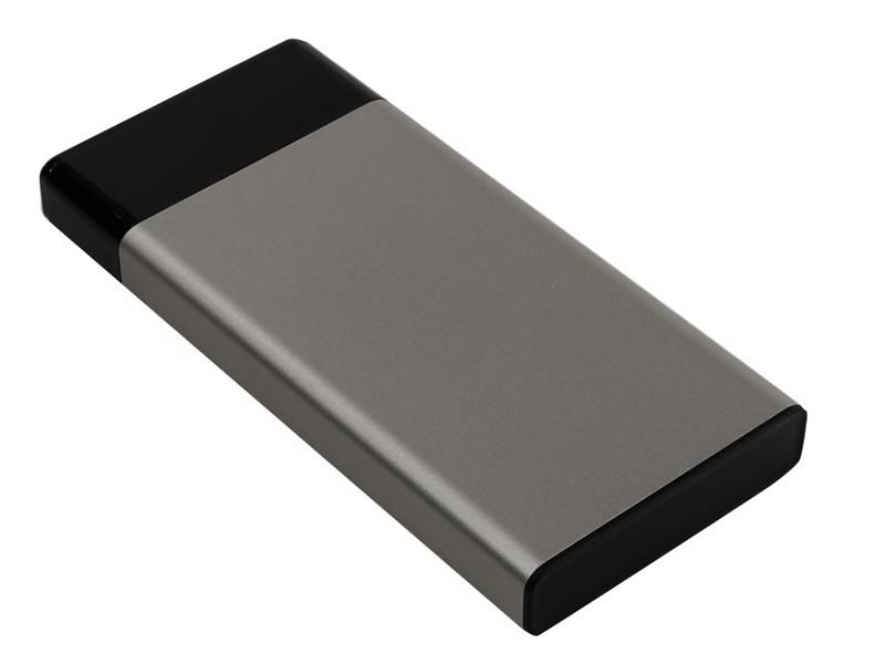Внешний аккумулятор KS-is KS-323 Grey