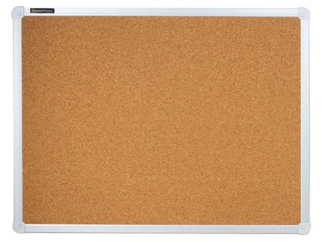 Доска пробковая для объявлений Brauberg 45х60cm 231711