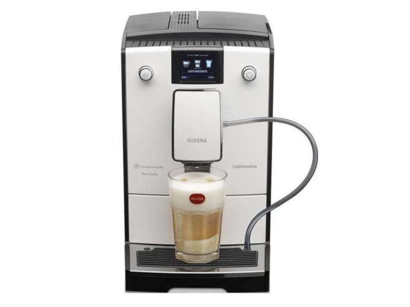 цена на Кофемашина Nivona CafeRomatica 779