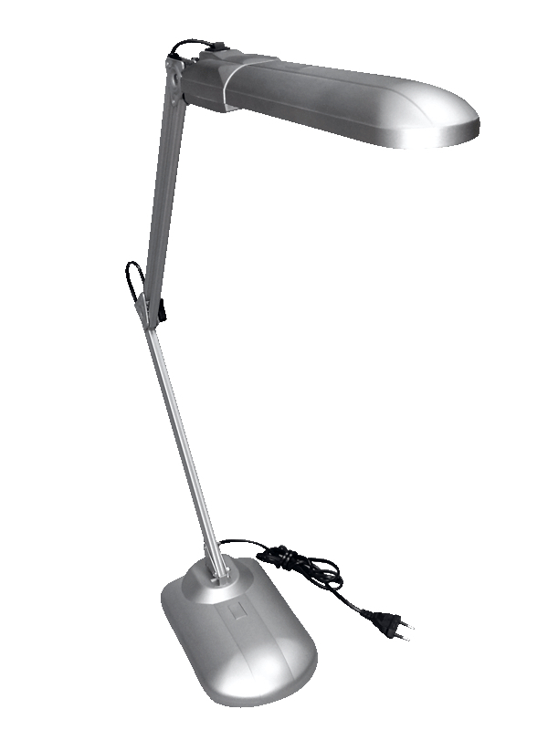 Настольная лампа Трансвит Дельта + Silver цена в Москве и Питере