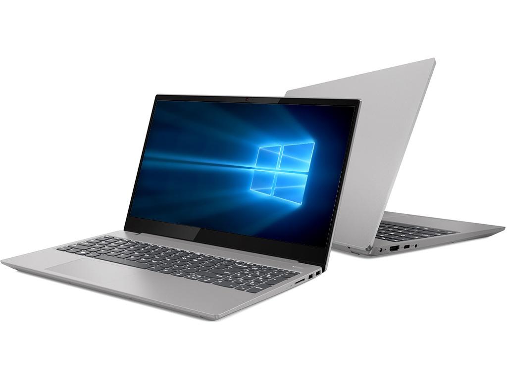 Ноутбук Lenovo IdeaPad S340-15IWL 81NC006QRU (AMD Ryzen 7 3700U 2.3GHz/8192Mb/1000Gb+128Gb SSD/No ODD/AMD Radeon Rx Vega 10/Wi-Fi/Bluetooth/Cam/15.6/1920x1080/Windows 10)