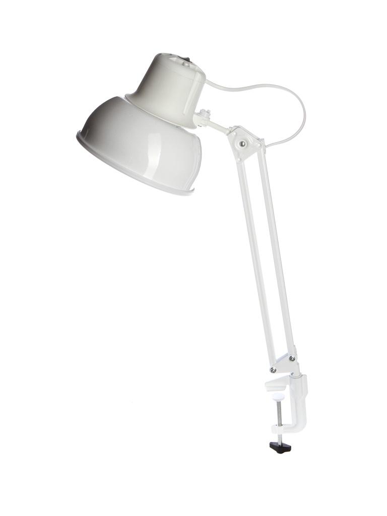 Настольная лампа Трансвит Бета-КУ White