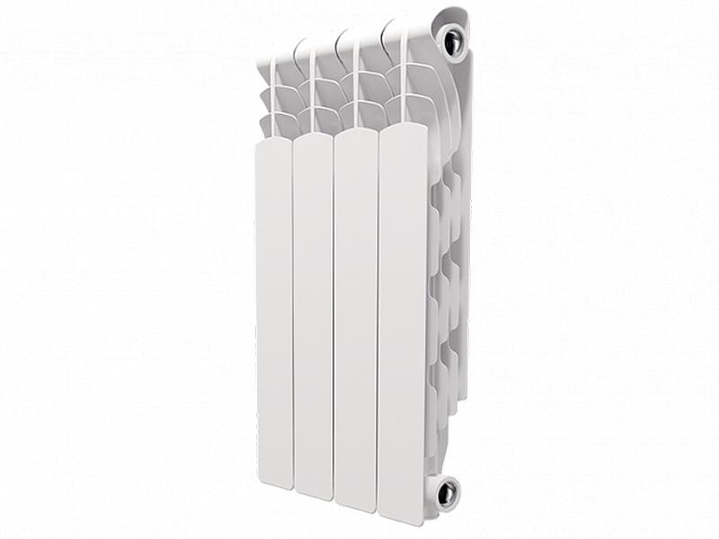 Радиатор Royal Thermo Revolution Bimetall 500 x4