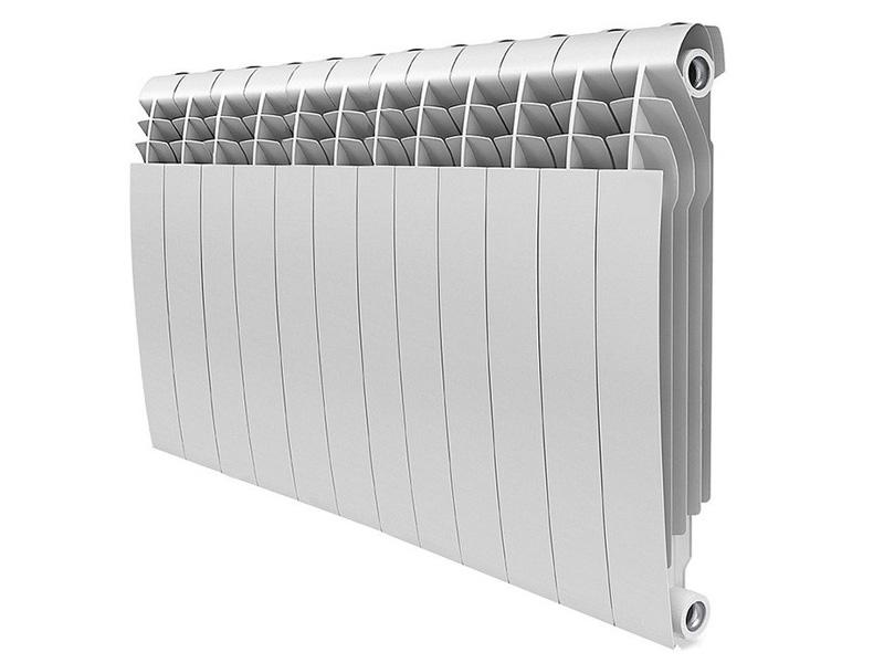 цена на Радиатор Royal Thermo BiLiner 500 Bianco Traffico 12 секций