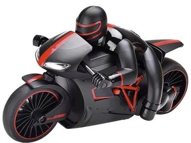 Игрушка 1Toy Драйв Мотоцикл Red Т10955