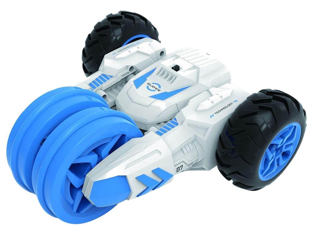 Игрушка 1Toy Драйв White-Light Blue Т10959