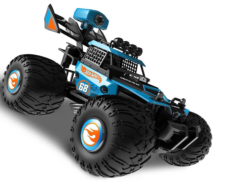 Игрушка 1Toy Hot Wheels Багги Blue Т11571 цена 2017