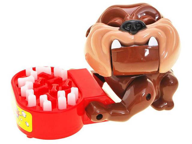 Настольная игра 1Toy Голодный пёс Т13547