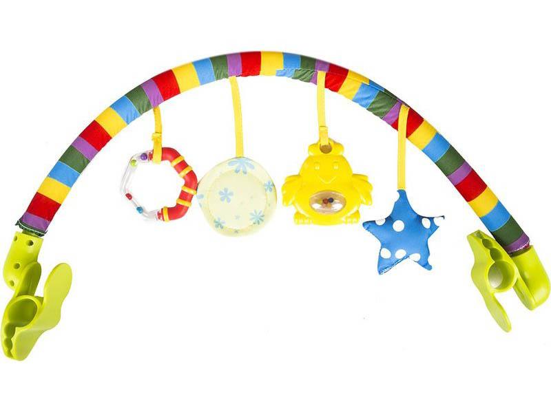 Игрушка Жирафики Забава 939306 игрушка для птиц ferplast забава игрушка подвеска