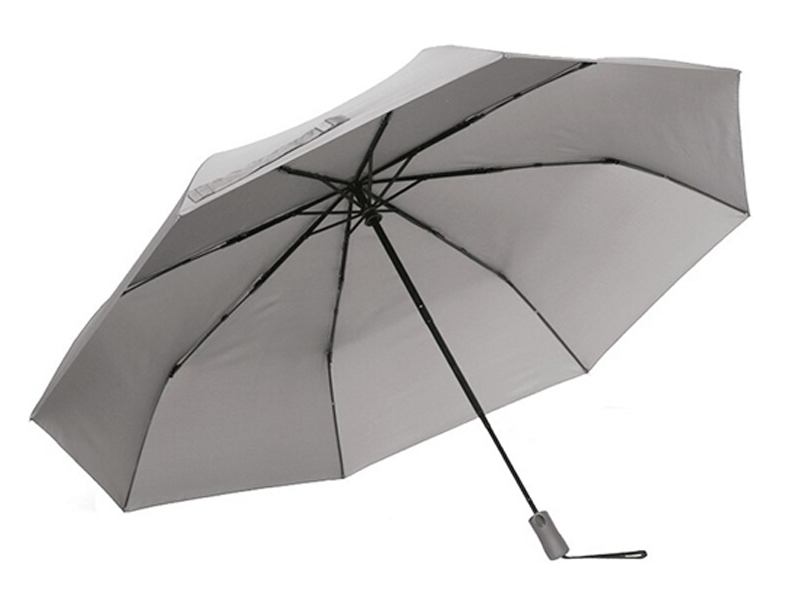 Зонт Xiaomi Umbracella Super Large Automatic Umbrella Grey