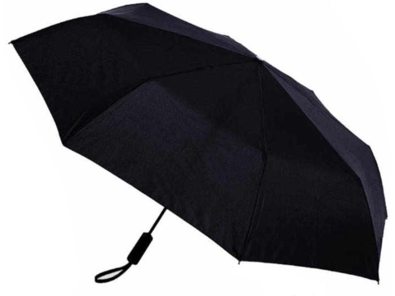 Зонт Xiaomi Empty Valley Automatic Umbrella WD1 Black profi 201 wt120 wd1 f1 000 серии w