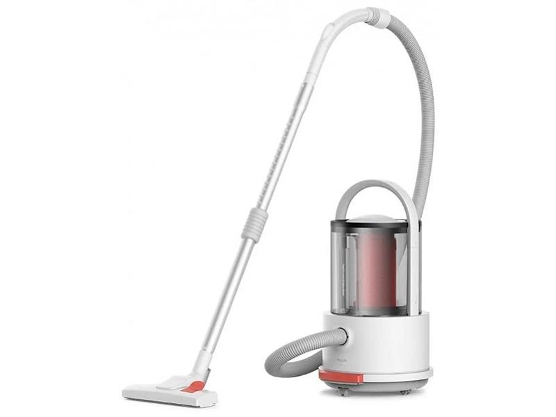 Пылесос Xiaomi Deerma Vacuum Cleaner TJ200 White