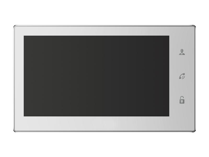 Видеодомофон CTV CTV-M4706AHD White