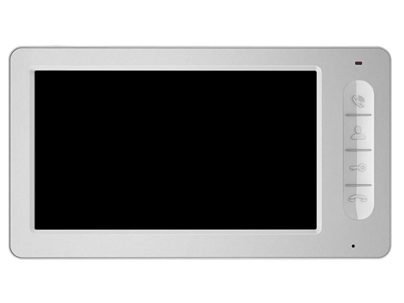 Видеодомофон CTV CTV-M1702 White