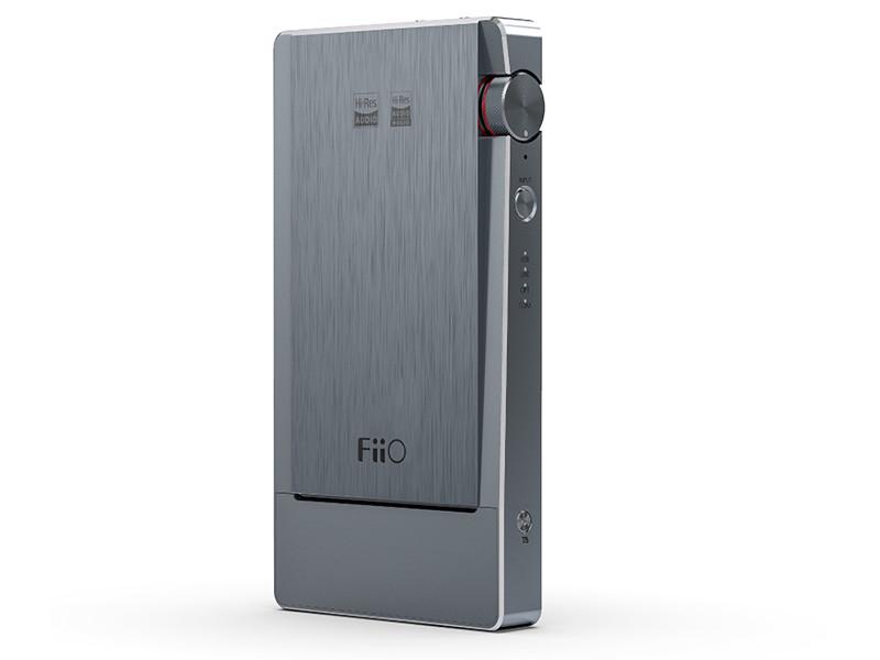 Усилитель Fiio Q5S