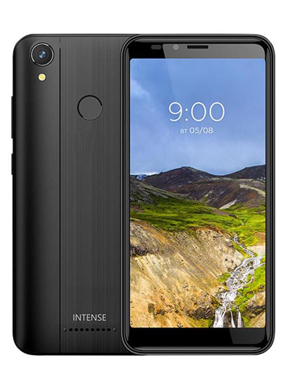 Сотовый телефон BQ 5530L Intense L LTE Black