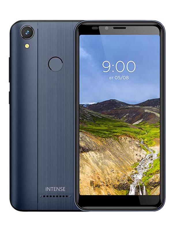 Сотовый телефон BQ 5530L Intense L LTE Dark Blue телефон