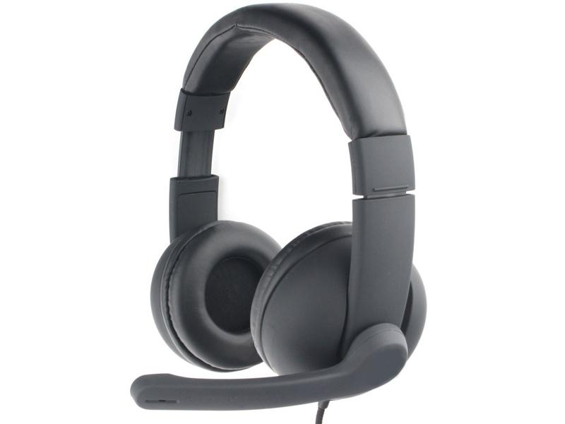 Gembird MHS-G220 Black