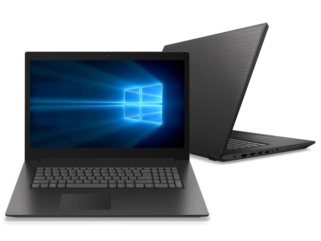 Ноутбук Lenovo IdeaPad L340-17API 81LY0026RU (AMD Ryzen 7 3700U 2.3GHz/8192Mb/1000Gb+128Gb/AMD Radeon Vega 10/Wi-Fi/Bluetooth/Cam/17.3/1600x900/Windows 10 64-bit)