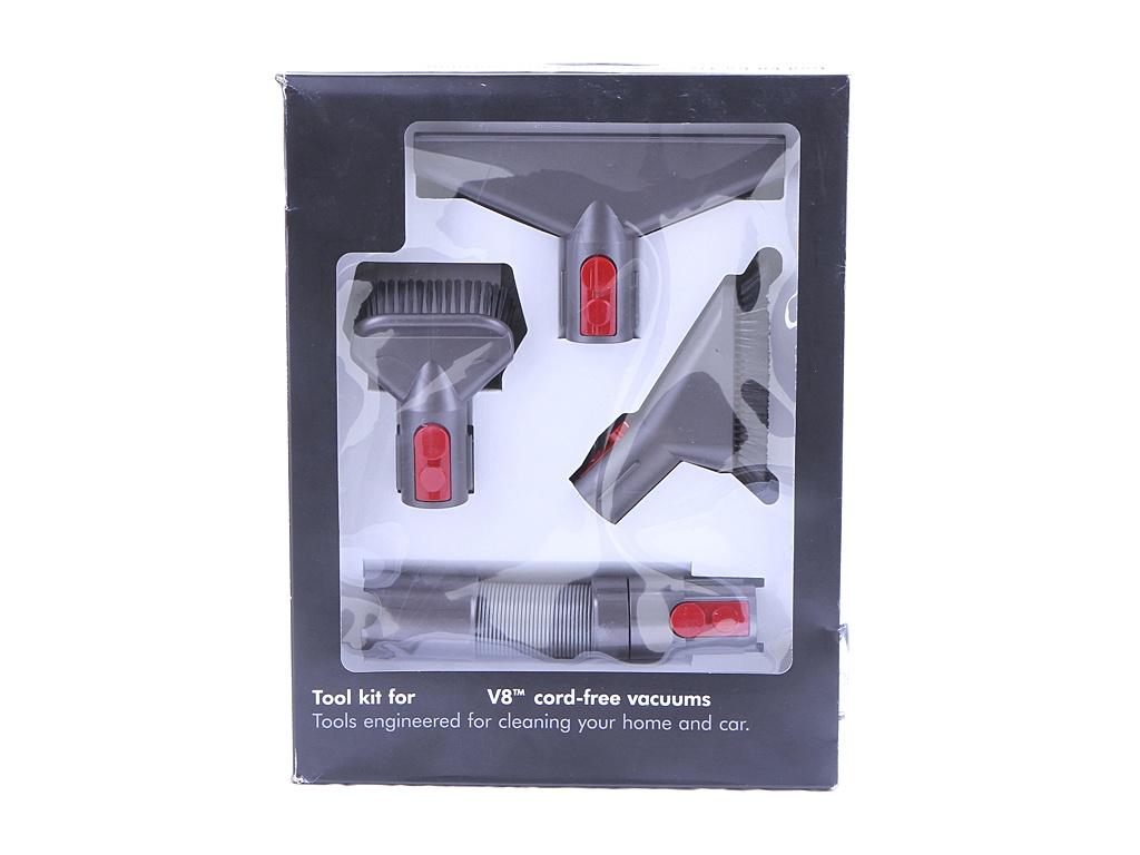 Комплект насадок Dyson Tool Kit 967768-01
