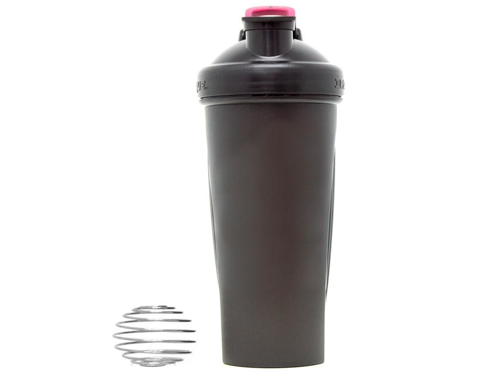 Шейкер Irontrue ITS916-600 700ml Black