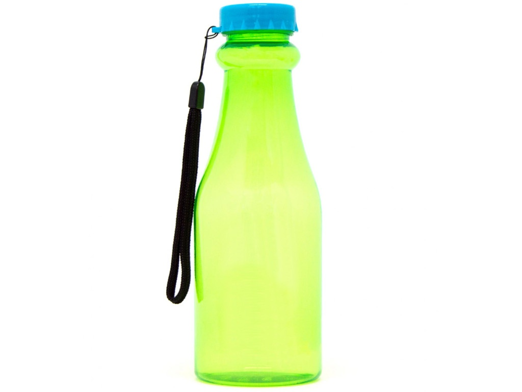 Бутылка Irontrue ITB921-550 550ml Light Blue-Green