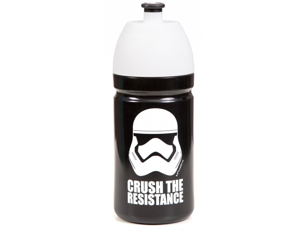 Бутылка Irontrue SW709-500ST Stormtrooper 500ml