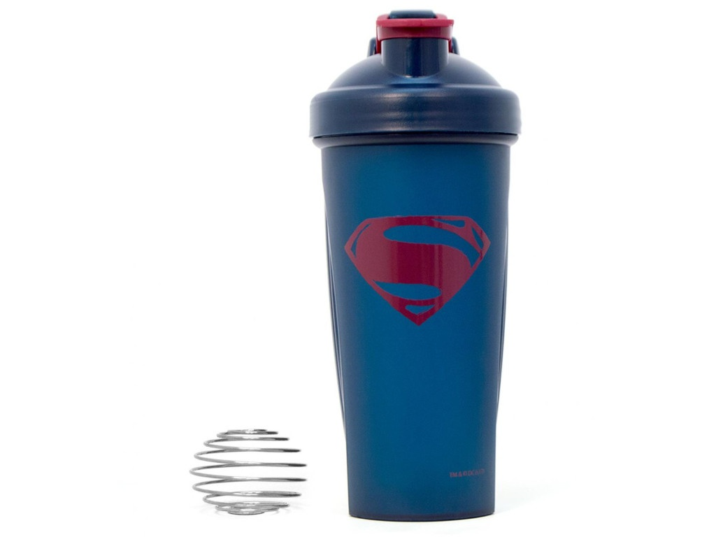 Шейкер Irontrue JL916-600SM Superman 700ml