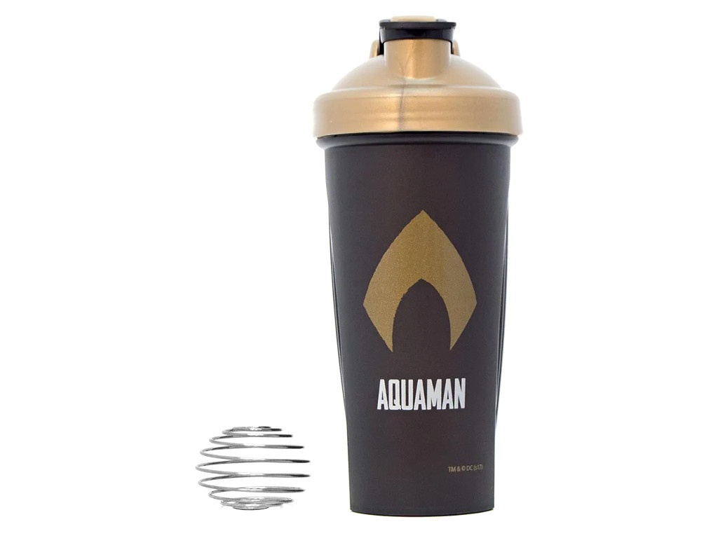 Шейкер Irontrue JL916-600AM Aquaman 700ml