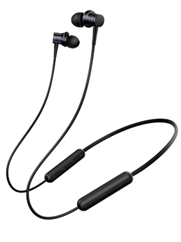 Наушники Xiaomi 1More Piston Fit True Wireless In-Ear Headphones E1028BT Black