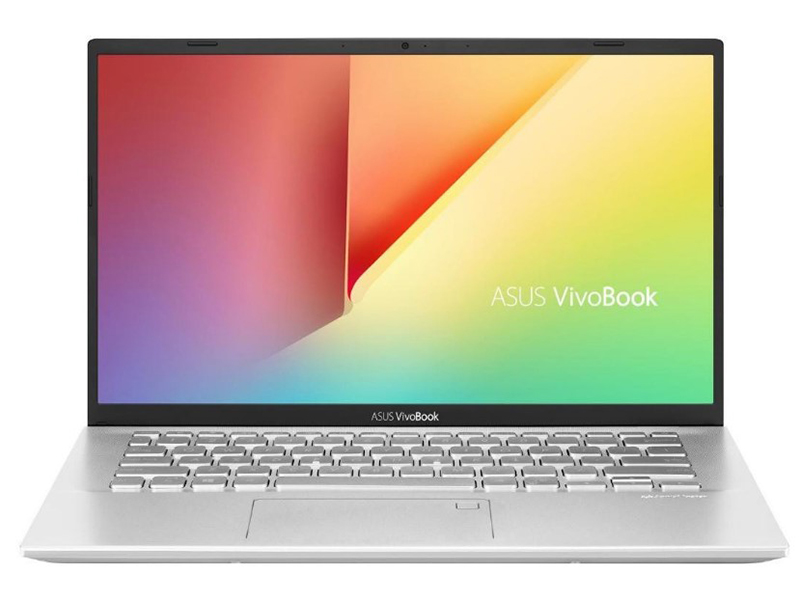Ноутбук ASUS X412UB-EB040T 90NB0L01-M00600 (Intel Pentium 4417U 2.3GHz/4096Mb/256Gb SSD/No ODD/nVidia GeForce MX110 2048Mb/Wi-Fi/14/1920x1080/Windows 10 64-bit)