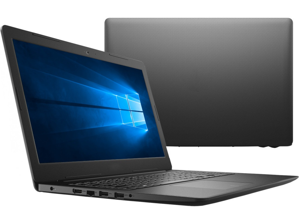Ноутбук Dell Vostro 3583 3583-4349 (Intel Core i5-8265U 1.6GHz/4096Mb/1000Mb/Intel HD Graphics/Wi-Fi/Bluetooth/Cam/15.6/1920x1080/Windows 10 64-bit)