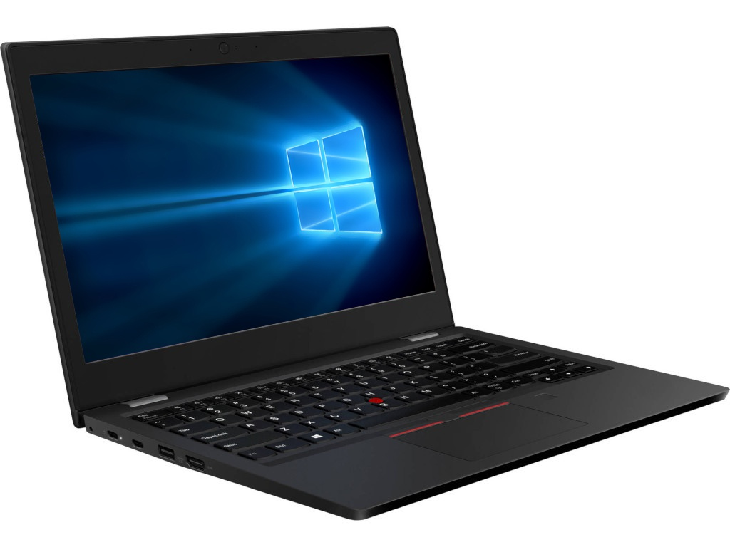 Ноутбук Lenovo ThinkPad L390 20NR0010RT (Intel Core i3-8145U 2.1GHz/4096Mb/128Gb/Intel UHD Graphics 620/Wi-Fi/Bluetooth/Cam/13.3/1920x1080/Windows 10 64-bit)