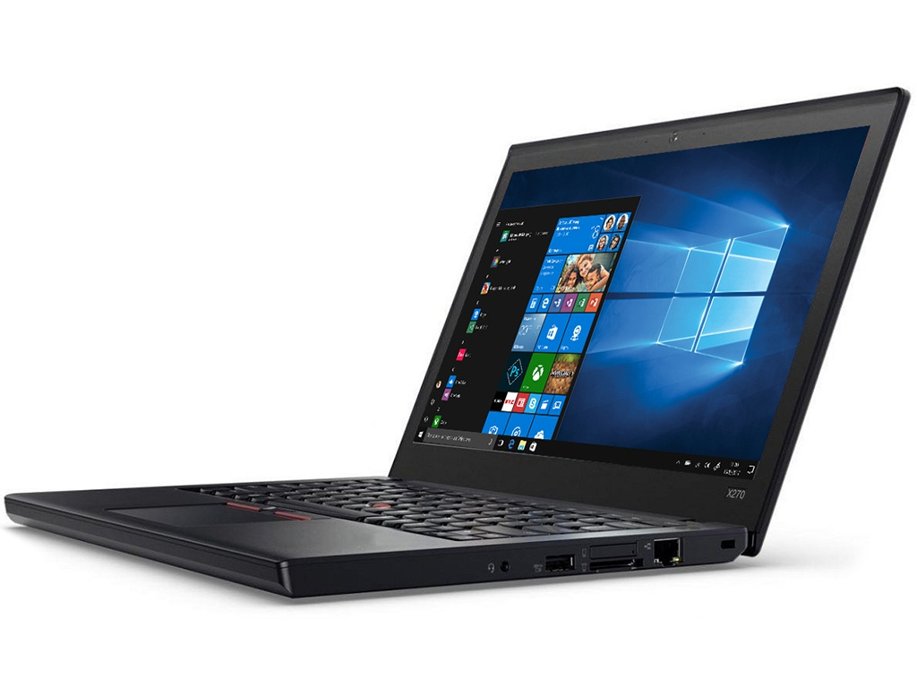 купить Ноутбук Lenovo ThinkPad X270 20K5S5L500 (Intel Core i3-6006U 2.0GHz/8192Mb/256Gb/Intel HD Graphics 520/Wi-Fi/Bluetooth/Cam/12.5/1920x1080/Windows 10 64-bit) по цене 51638 рублей